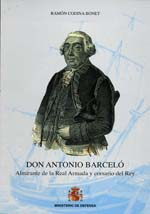 Don Antonio Barceló